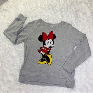 Minnie Mouse sweat shirt
